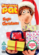 Postman Pats Magic Christmas