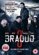 Braquo - Season 3