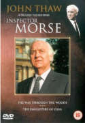 Inspector Morse - Daughters Of Cain/Way Through