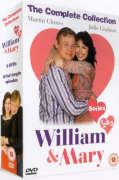 William & Mary - Series 1, 2 & 3 [Box Set]