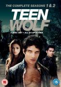 Teen Wolf - Seizoen 1 en 2