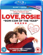 Love, Rosie (Includes UltraViolet Copy)