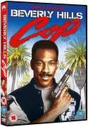 Beverly Hills Cop Trilogie