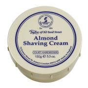 Taylor of Old Bond Street Shaving Cream Almond