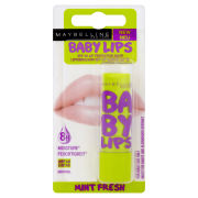 Maybelline Baby Lips Lip Balm - Mint Fresh