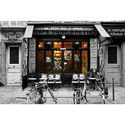 Cafe Bar Du Bresil - Maxi Poster - 61 x 91.5cm