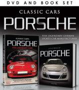 Classic Cars: Porsche (Bevat Book)
