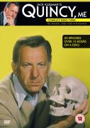 Quincy M.E. - Series 3