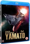 Space Battleship Yamato (Bevat DVD)