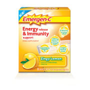 Emergen-C Lemon Pack (8 Servings)