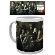 The Walking Dead Season 5 Mug