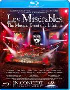 Les Misérables 25th Anniversary
