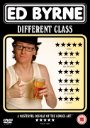 Ed Byrne Different Class