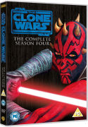 Star Wars: The Clone Wars - Season 4