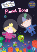 Ben & Holly's Little Kingdom - Planet Bong