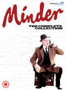 Classic: Minder - Complete Serie