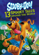 Scooby-Doo: Around the World