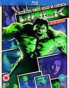 The Incredible Hulk - Reel Heroes Editie