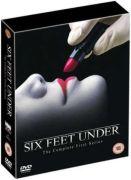 Six Feet Under - Complete Series 1