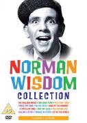 Norman Wisdom Verzameling [12DVD]