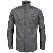 Jack & Jones Men's Friction Shirt - Grey