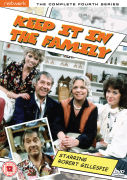 Keep It In The Family - Seizoen 4 - Compleet