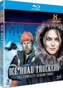 Ice Road Truckers - Season 3