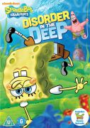 SpongeBob SquarePants: Disorder in Deep