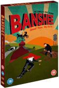 Banshee - Staffel 1