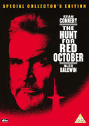 The Hunt For Red October (Special Edition)