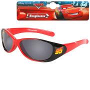 Cars 2 Sonnenbrille - Schwarz und Rot