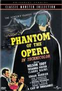 PHANTOM OF THE OPERA THE (DVD) UPV