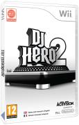 DJ Hero 2 (Software only)