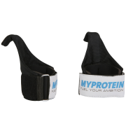 Myprotein metaliniai kabliai svorių kelnojimui