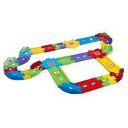 Vtech Toot-Toot Drivers - Deluxe Track Set