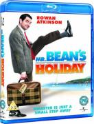 Mr. Beans Holiday