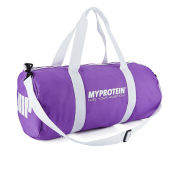 Myprotein Barrel Bag - Roxo