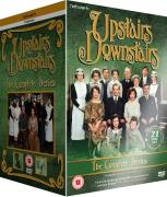 Upstairs Downstairs - Complete Serie [Repackaged] [21DVD]