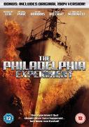 Philadelphia Experiment (1984 en 2012)