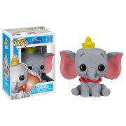 Figurine Pop! Disney Dumbo