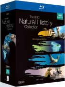 BBC Natural History Verzameling