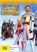 Star Wars Clone Wars - Season 1, Volume 3