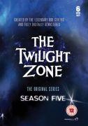 The Twilight Zone - Seizoen 5