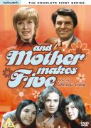 And Mother Makes Five - Seizoen 1 - Compleet
