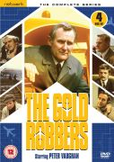 The Gold Robbers -  The Complete Series