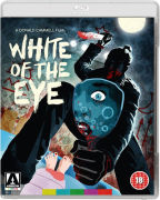 White of the Eye - Double Play (Blu-Ray en DVD)