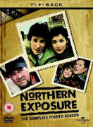 Northern Exposure - Staffel 4