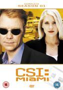 CSI Miami - Seizoen 1 - Compleet