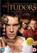 The Tudors - Seizoen 1