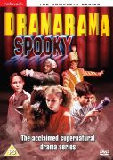 Dramarama: Spooky - Complete Serie